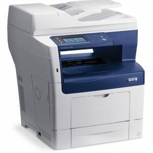 Stampante Multifunzione A4 in bianco e nero Xerox WorkCentre 3615