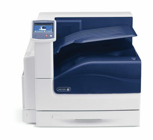 Stampante SRA3 a colori Xerox Phaser 7800