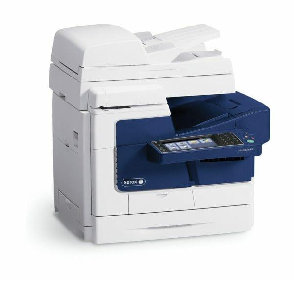 Stampante Multifunzione A4 a colori Xerox WorkCentre ColorQube 8900, con tecnologia ConnectKey