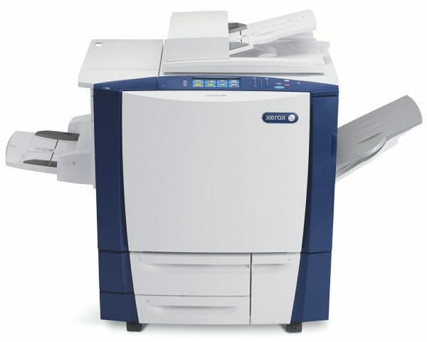 Xerox WorkCentre 9303