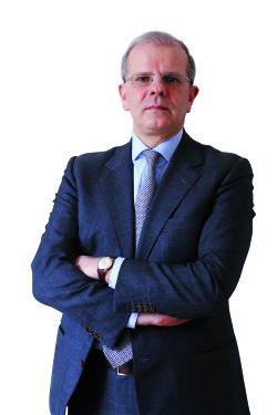 Claudio Crippa, Titolare di Nadar Srl