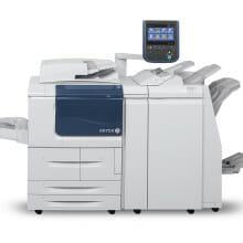 Xerox D95A / D110 / D125