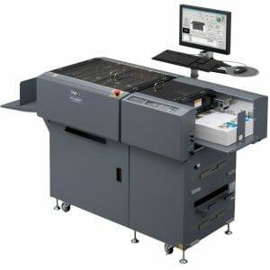Multifunzione Duplo DC 646 Pro
