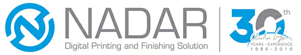 Nadar Srl – Digital Printing and Finishing Solution