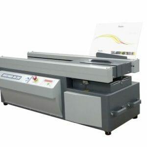 Brossuratrice Duplo DB-280 Perfect Binder
