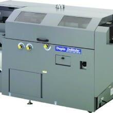 Duplo DPB-500 Brossuratrice automatica