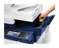 Xerox ColorQube Facile da usare
