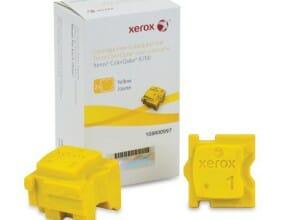 Xerox ColorQube Giallo