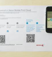 Xerox Mobile Print presso Nadar Srl