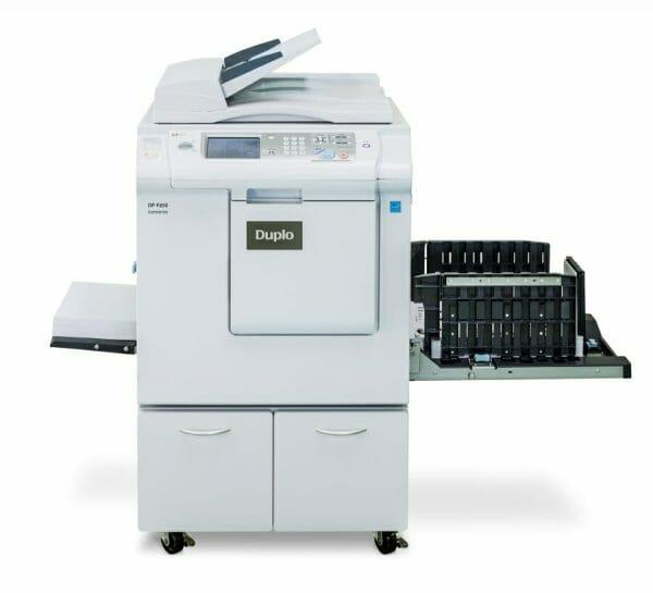 Duplicatore Digitale Duplo DP F550