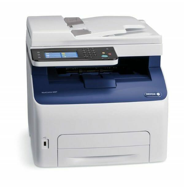 Xerox 6027 Monza e Brianza