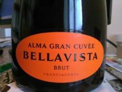 Alma Gran Cuvée Bellavista