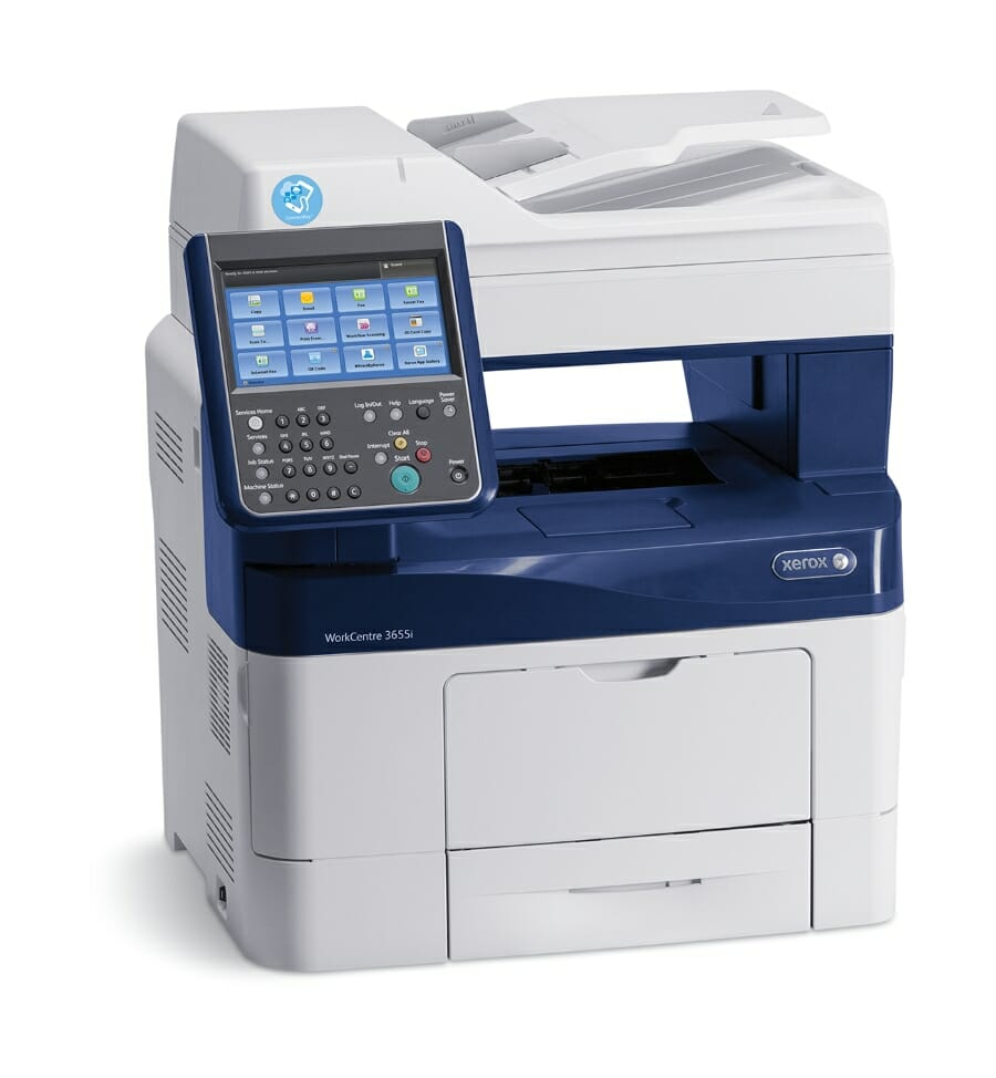 Xerox 3655i