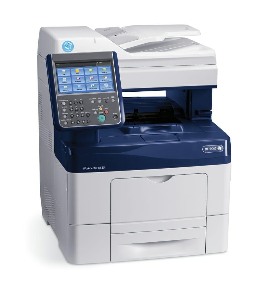 Xerox 6655i