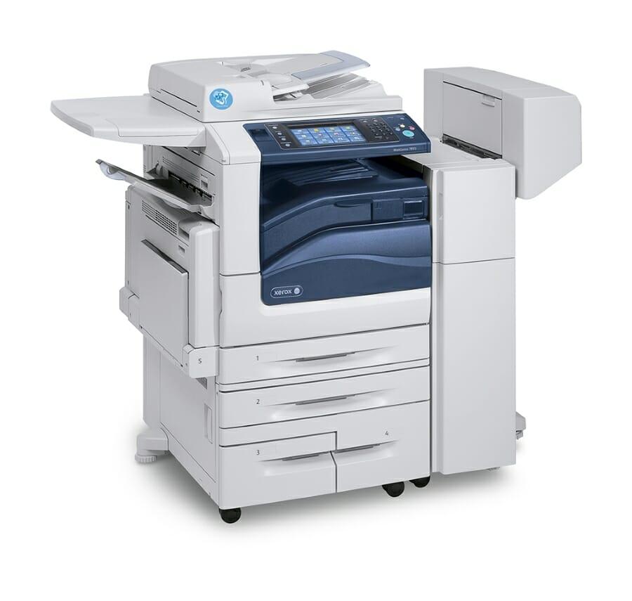 Xerox 7830i / 7835i / 7845i / 7855i