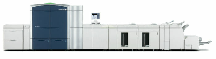 Xerox Colour 800i 1000i Presses