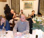 Alcuni ospiti della Cena Aziendale Nadar 2017