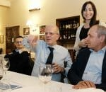 Michael Casotto, Claudio Crippa, Martina Santi, Enrico Sala