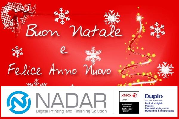 Buon Natale Anno Nuovo.Buone Feste 2018 Buon Natale E Felice Anno Nuovo Da Nadar