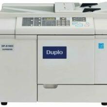 Duplo DP A100 II