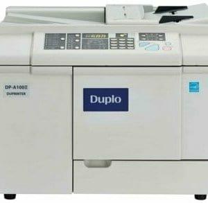 Duplo DP A100 II (duplicatore digitale)