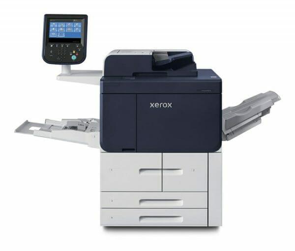 Xerox PrimeLink B9100 B9110 B9125 Monza Brianza