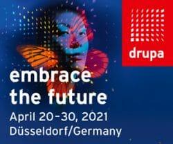 Banner Drupa 2021